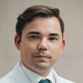 Петров Михаил Григорьевич, невролог