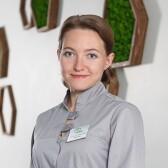 Повалюхина Екатерина Сергеевна, невролог