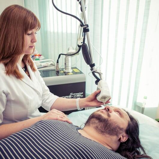 Клиника Inteco Clinic, фото №4