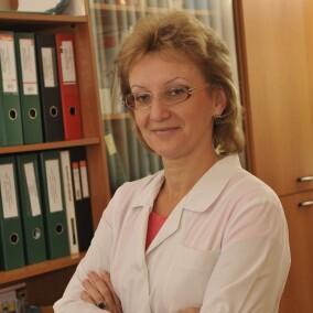 Скрипникова Ирина Анатольевна, кардиолог