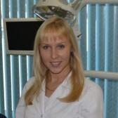 Котлярова Юлия Сергеевна, стоматолог-терапевт