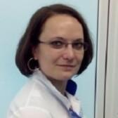 Костина Елена Ивановна, онколог