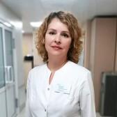 Вартанян Татьяна Станиславовна, эндокринолог
