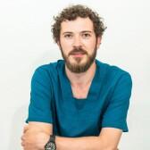 Семиголовский Савва Никитович, флеболог