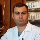 Семенов Дмитрий Петрович, хирург