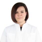 Петрухина Елена Михайловна, педиатр