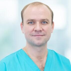 Жигало Андрей Вячеславович, хирург