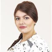 Алейдарова  (Самедова) Амида Амировна, детский стоматолог