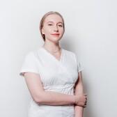 Белова Анна Олеговна, стоматолог-эндодонт