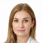 Удод Татьяна Александровна, офтальмолог