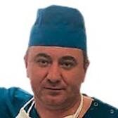Чучмин Руслан Геннадьевич, хирург