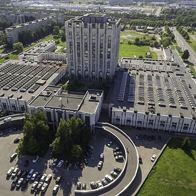 Государственный центр пластической хирургии, фото №1