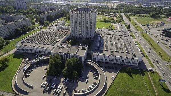Государственный центр пластической хирургии НИИ Скорой помощи им. Джанелидзе