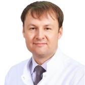 Филиппов Сергей Викторович, врач УЗД