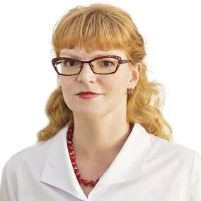 Соболь Наталия Александровна, терапевт