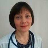Халимбаева Роза Ниязовна, терапевт