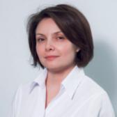 Кучеренко Ольга Геннадьевна, аллерголог