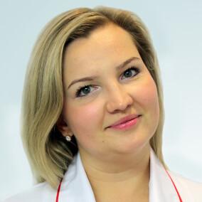 Шувалова Олеся Олеговна, стоматолог-хирург