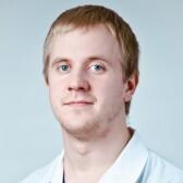 Моисеев Даниил Вячеславович, сосудистый хирург