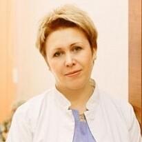 Терюшкова Жанна Ивановна, проктолог