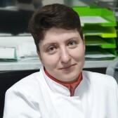 Сацура Елизавета Алексеевна, нарколог