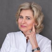 Петрова Елена Ивановна, косметолог