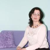 Шептихина Галина Васильевна, психолог