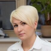 Лазарчик Татьяна Анатольевна, ЛОР-хирург