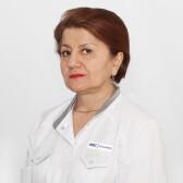 Эттеева Зурият Супияновна, пульмонолог