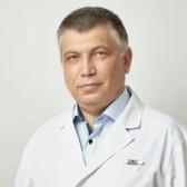 Маликов Леонид Леонидович, акушер-гинеколог