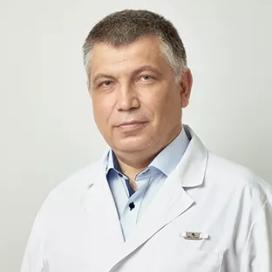 Маликов Леонид Леонидович, гинеколог
