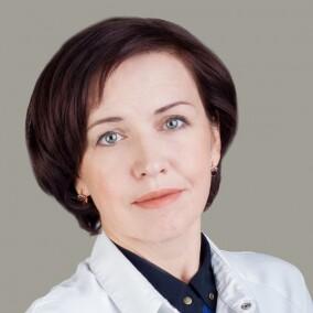 Шихалева Наталья Геннадьевна, ортопед
