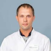 Баранов Дмитрий Александрович, рентгенолог