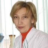 Маслова Ирина Леонидовна, фтизиатр