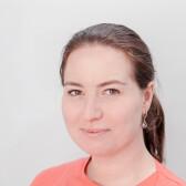 Афанасьева Анастасия Юрьевна, стоматолог-хирург