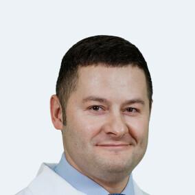 Мазитов Ильдус Маратович, маммолог-онколог