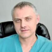 Громыко Роман Евгеньевич, хирург