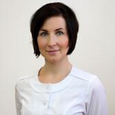 Булавкина Екатерина Александровна, косметолог