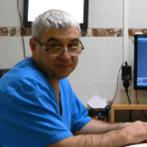 Трешкур Александр Васильевич, стоматолог-хирург