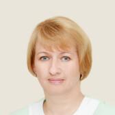 Хочинская Ольга Юрьевна, эндоскопист