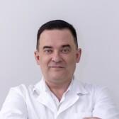 Логвиненко Игорь Анатольевич, хирург