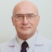 Курганский Вячеслав Иванович, венеролог
