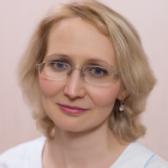 Капустина Екатерина Юрьевна, эндокринолог