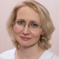Капустина Екатерина Юрьевна, гинеколог