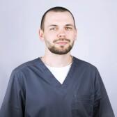 Безносиков Николай Николаевич, эндоскопист
