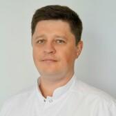 Дущиц Максим Юрьевич, психиатр