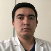 Сабиров Анвар Акимжанович, уролог