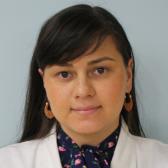 Адамова Альфия Фаритовна, гинеколог-хирург