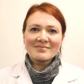 Мунька Ирина Аркадьевна, кардиолог
