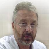 Кремер Борис Павлович, проктолог